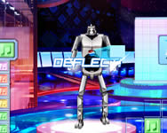 Robo dance battle internetes j�t�kok ingyen